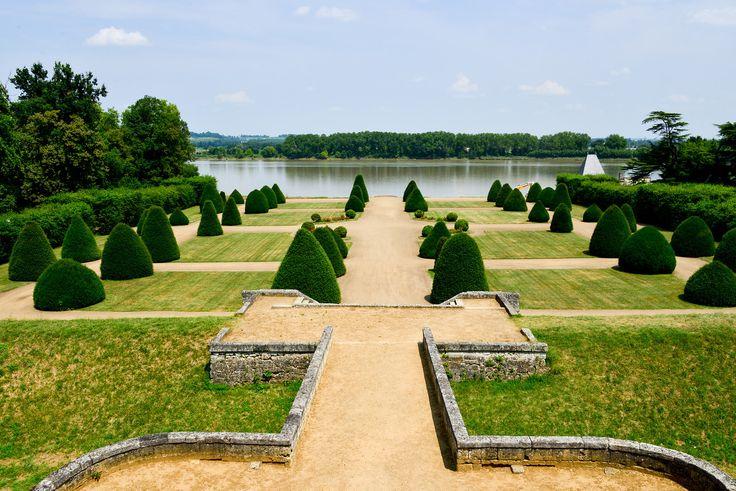 les 7 meilleures images du tableau jardin a la francaise With exceptional jardin a la francaise photo 4 jardin design
