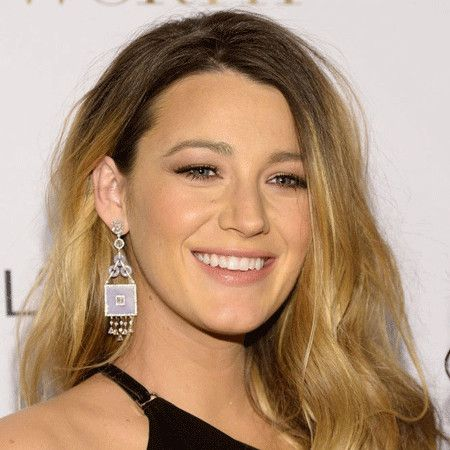 Blake Lively wiki, affair, married, Lesbian with age, height, actress,