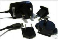 Buy BlackBerry ASY-07965-005 International Travel Charger for 6210, 6220, 6230, 6280, 6510, 7100g, 7100i, 7100r, 7100t, 7100v, 7100x, 7105t, 7130c, 7130e, 7210, 7230, 7250, 7270, 7280, 7290, 7510, 7520, 8100 Pearl, 8110 Pearl, 8120 Pearl, 8130 Pearl, 8100 Pea for 1.89 USD   Reusell