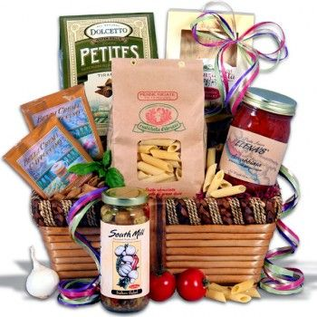 47 best housewarming gift baskets from amerigiftbaskets images on an italian feast gift basket negle Gallery