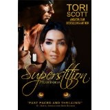 Superstition (Team Indigo) (Kindle Edition)By Tori Scott