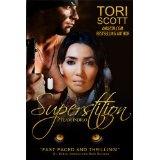 Superstition (Team Indigo) (Kindle Edition)By Tori Scott