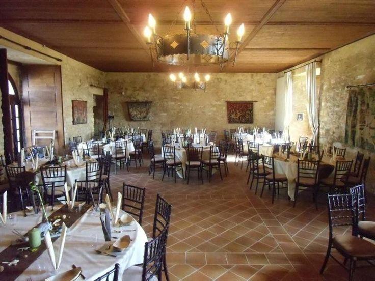 78+ images about Château de Roussillon on Pinterest Cuisine - salle a manger louis