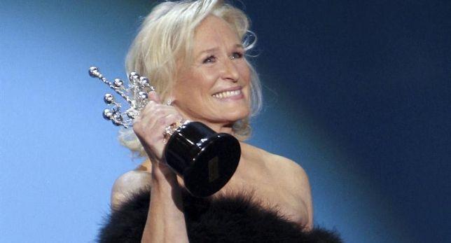 Glenn Close. Premio Donostia 2011.