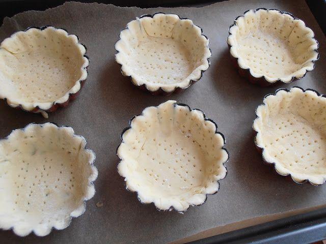 Cum se face aluatul fraged pentru tarte sarate?