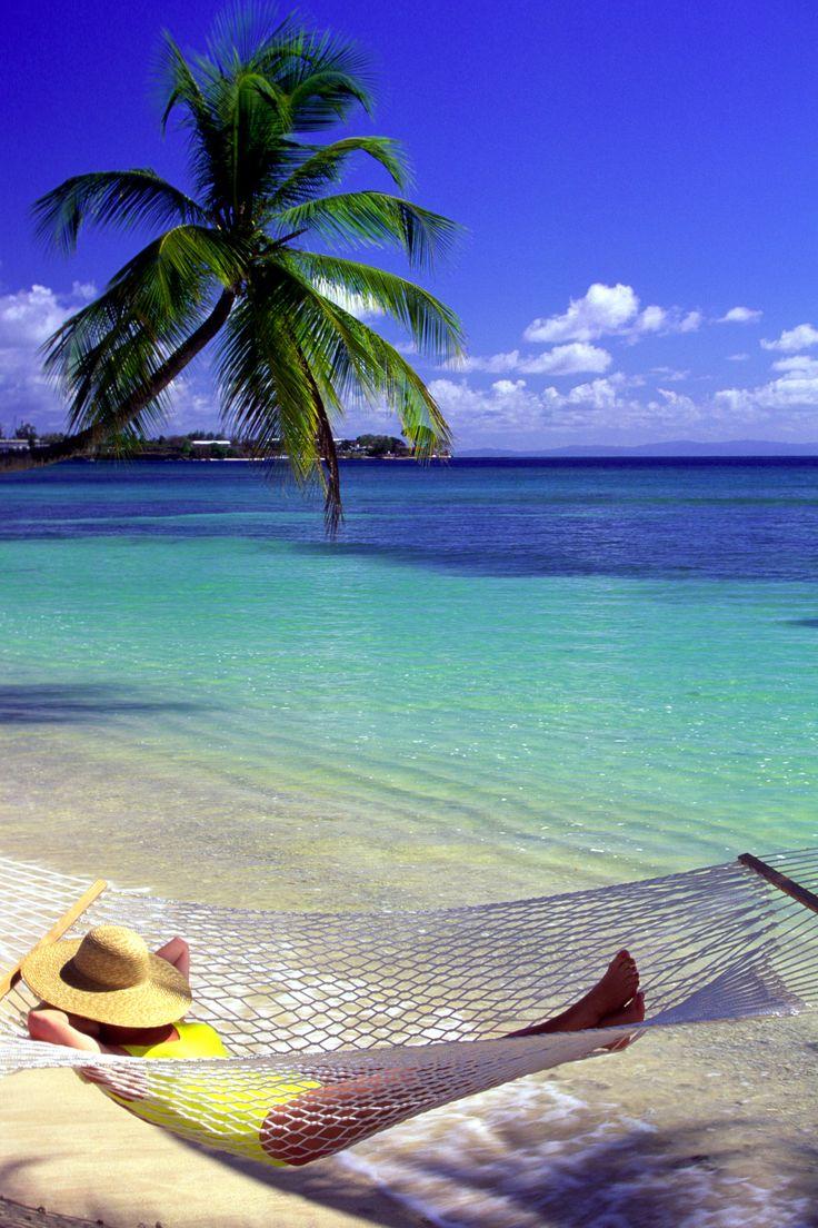 Hammock at the Beach #Luxury