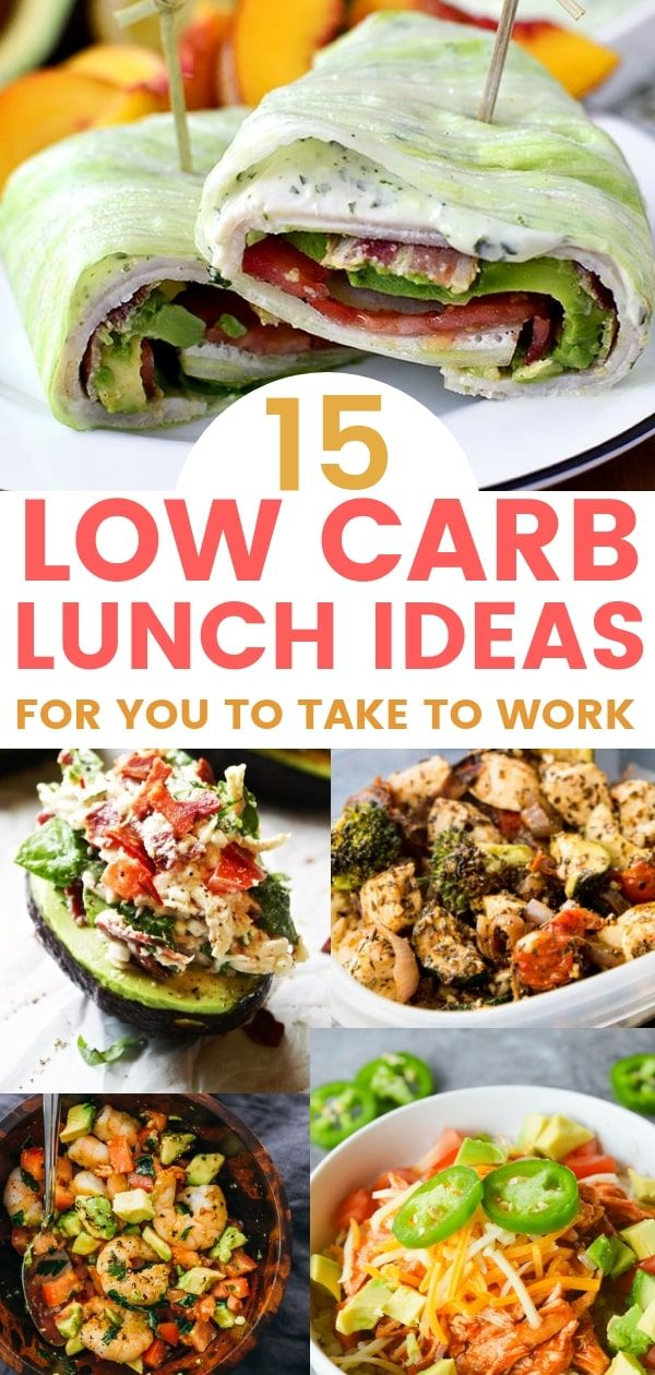 15 Keto Lunch Ideas That You Can Take To Work