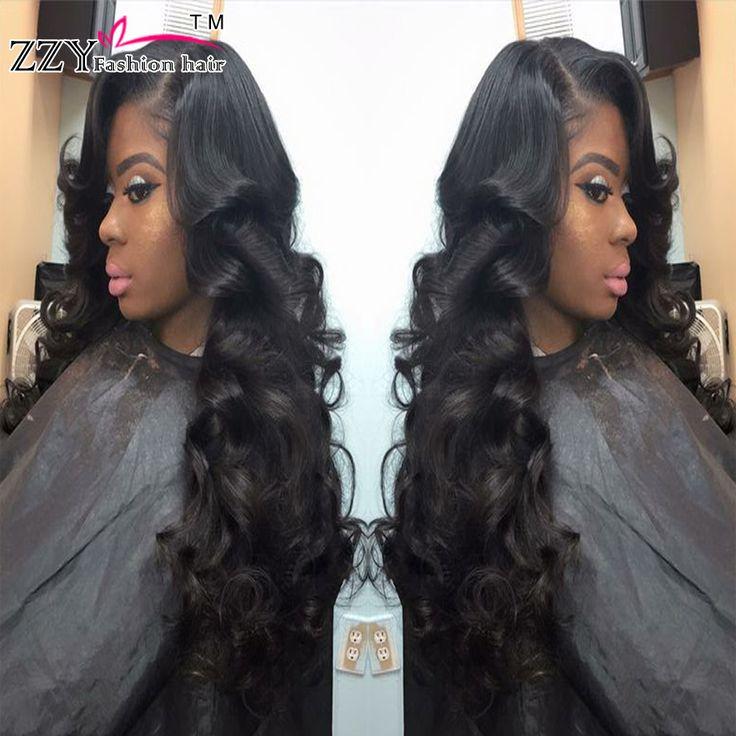 7A Indian Virgin Haar Body Wave 4 Bundel Aanbiedingen Onverwerkte Indian Virgin Haar 100% Menselijk Haar Weave Indian Haar Weave bundels