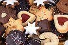 german christmas cookies selection