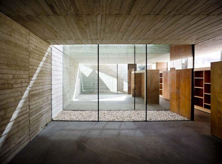 25 best arroyo pemjean arquitectos images on pinterest - Arquitectos en salamanca ...