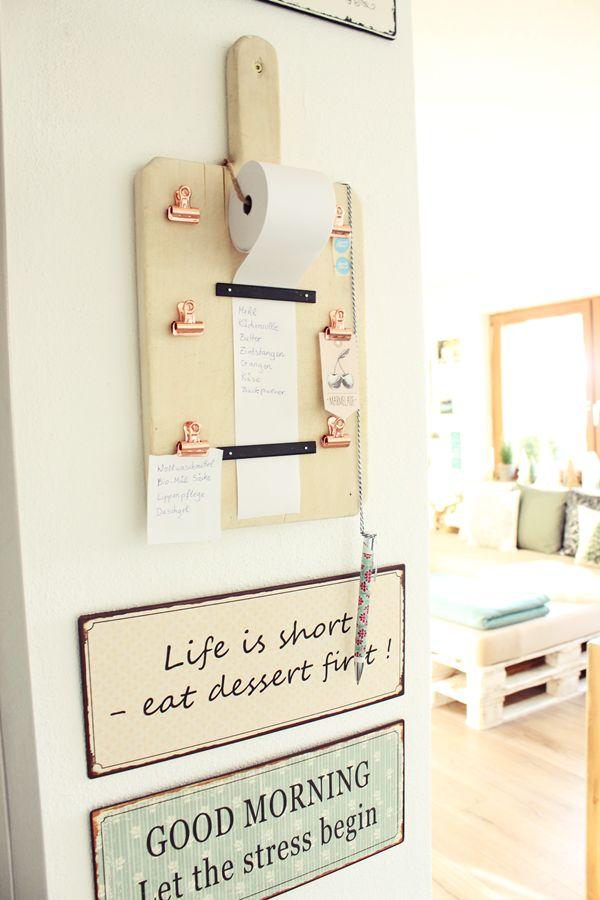 181 best Einrichtung images on Pinterest | Creative ideas ...