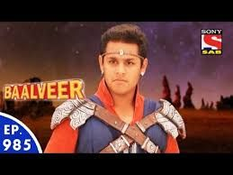 Baal Veer 16 August 2016 Indian Drama SAB TV