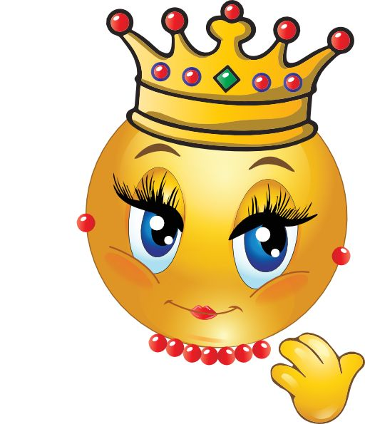 emoticons - Google Search======== I am the queen.