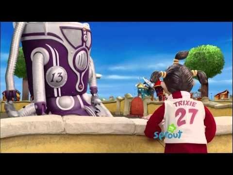 LazyTown - Bing Bang LazyTown - The Greatest Genie Lazy Town - 2x14 - The Lazy Genie HD Lazy Town - S02E14 HD Lazy Town Full Episode 48 HD Lazy Town Season 2...