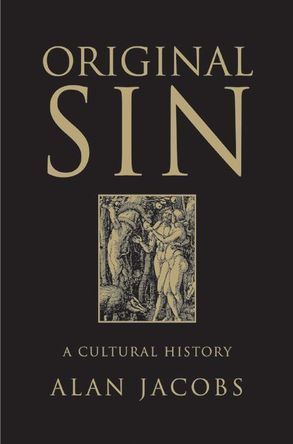 Cover image - Original Sin