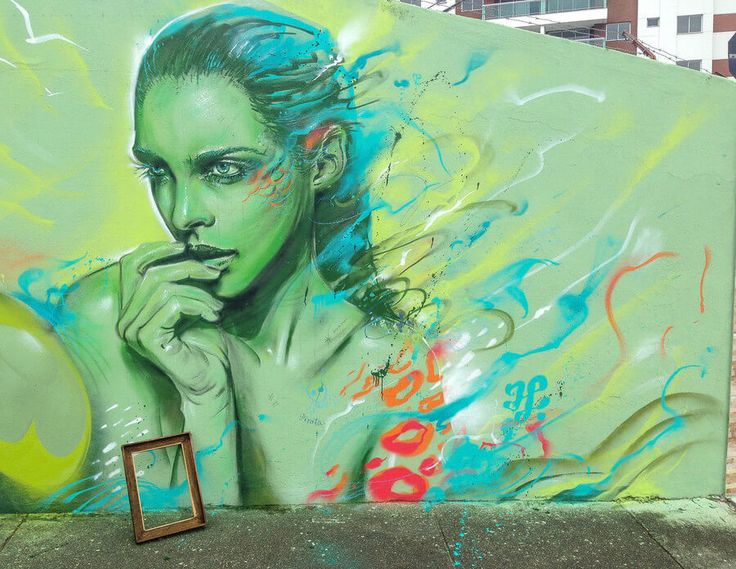 The famous graffiti artist Thiago Furtado has started his career since 2006 and…