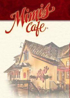 18 best Mimi's Cafe favorites! images on Pinterest | Cafes ...