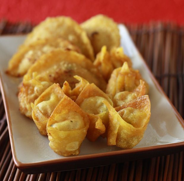 Years, Wontons Recipe, Fried Wontons, Favorite Recipes, Wonton Recipes ...