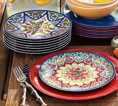 balenciaga balenciaga #talavera #mexican #kitchen #plates