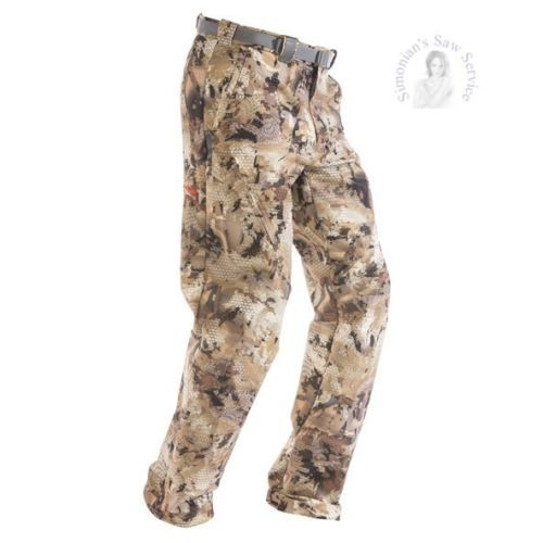 SITKA-GEAR-new-Grinder-Pant-EARLY-SEASON-WATERFOWL-50076-WF