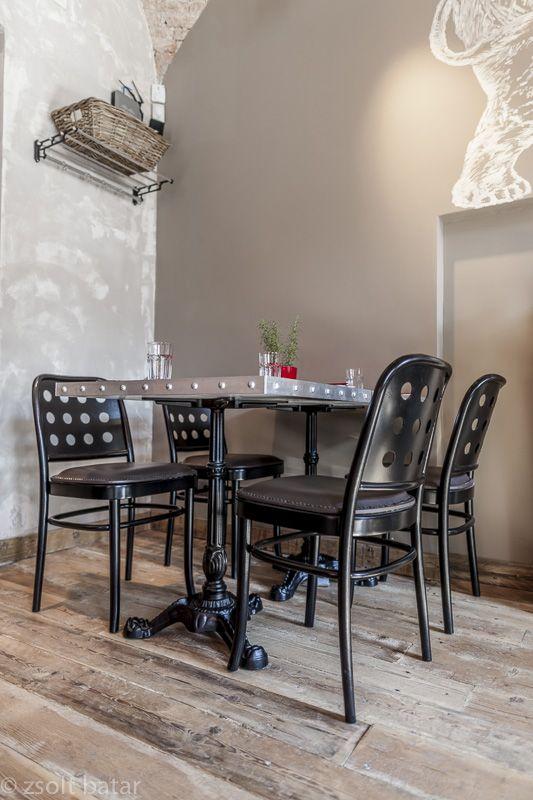 Baltazár http://baltazarbudapest.com/   Étterem #budapest #design #restaurant #baltazár #restaurantdesign #IndoorFurniture #RestaurantFurniture
