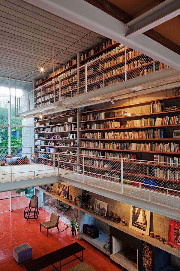 Modern Home Libraries 86 best modern home libraries images on pinterest | bookcases