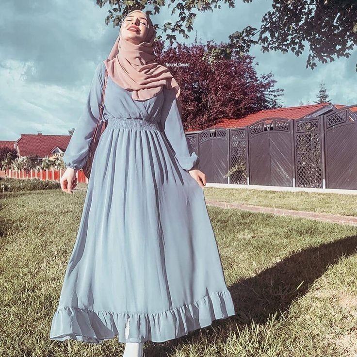 صور انستغرام صور فايسبوك بنات محجبات Muslim Fashion Hijab Outfits Bridal Dress Fashion Muslimah Fashion Outfits