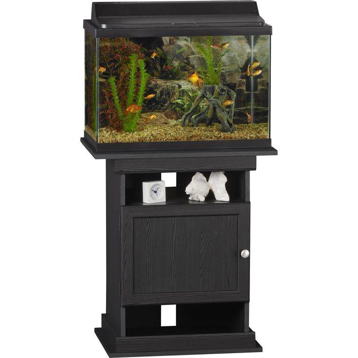 Best 25 20 gallon aquarium ideas on pinterest betta for Small fish tank stand