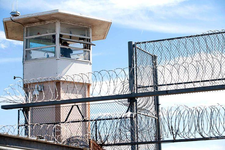 Image result for prison tower