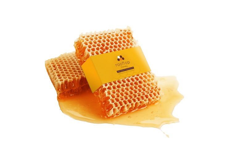 Accor Queenstown Novotel - Rooftop Honey (Planet 21 Initiative) - Packaging