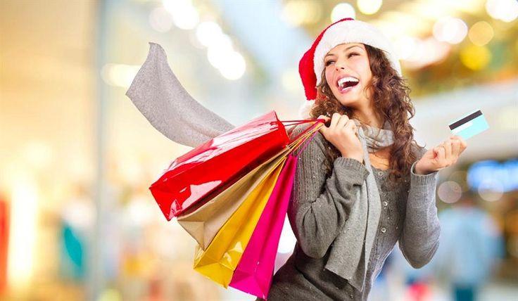 Лучшие кредитные карты для новогодних покупок