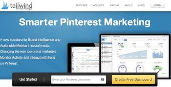 Master Pinterest with a FREE month of Tailwind to get started. Don't waste hours on Pinterest scheduling, let Tailwind do it for you. | ditchthecarsb.com