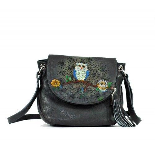 Fayette Funky Owl