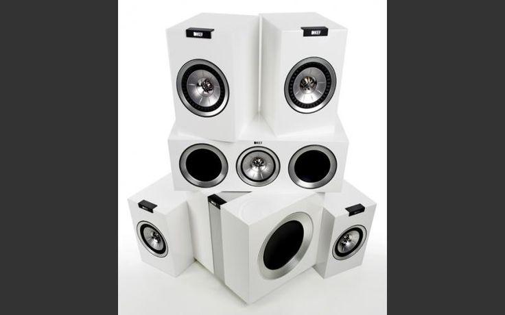 KEF R100 5.1 review | Speaker packages | What Hi-Fi?