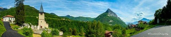 Une nouvelle photo Panoramique de Provezieu / Chartreuse: http://www.gregrandon.com/?gallery=panoramique