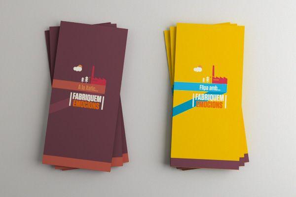Creative Brochure Designs: 40 Delightful Samples That Worked