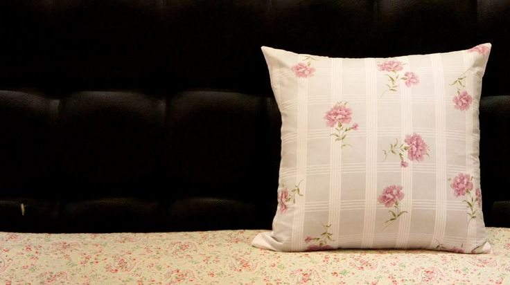 shabby cushion cover, text me for detail
