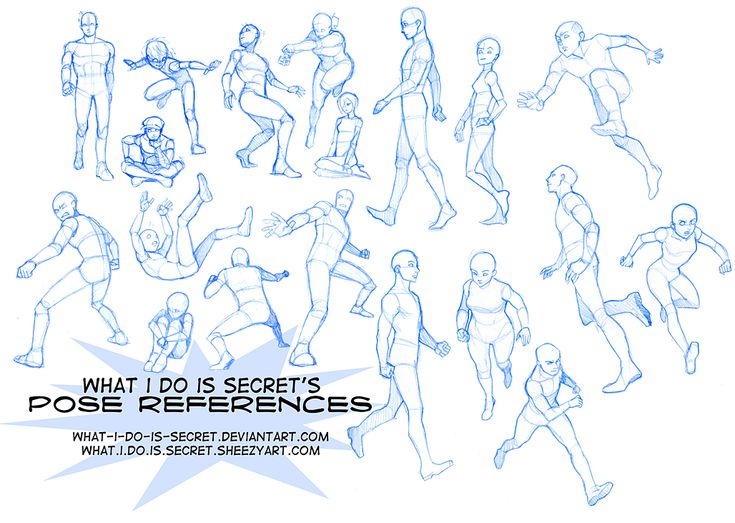 GABARITOS DE POSIÇÕES   desenhos de posições e como desenhar posições.