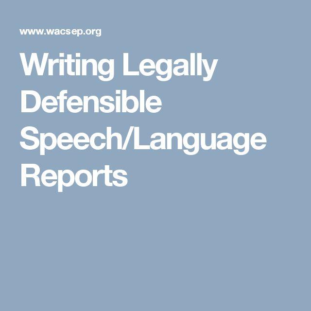 Speech writers mpls