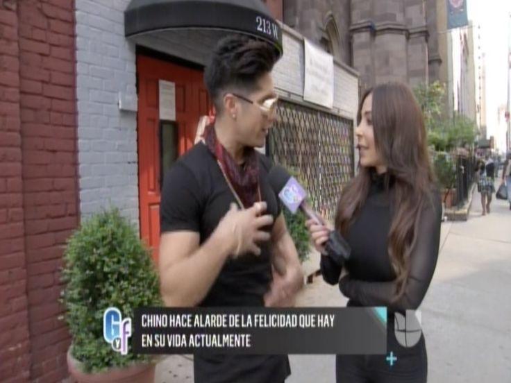 Chino Confiesa Para El Gordo Y La Flaca Que No Debió Separarse De Nacho Tan Pronto