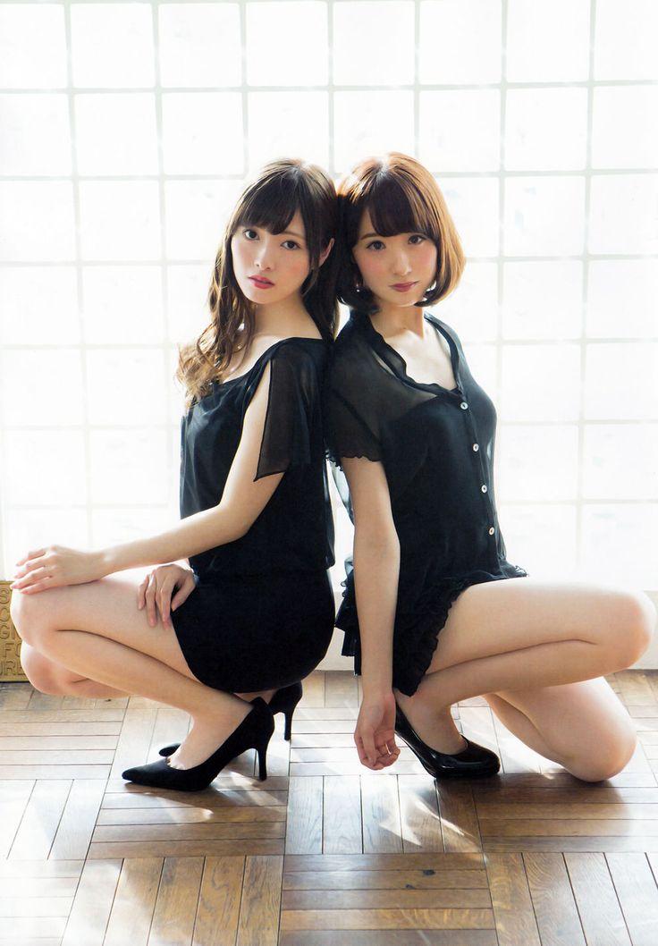 乃木坂46 白石麻衣 衛藤美彩 Nogizaka46 Shiraishi Mai Eto Misa