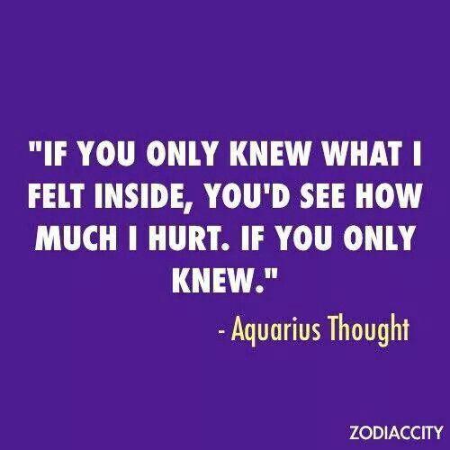 Signs An Aquarius Man Likes You