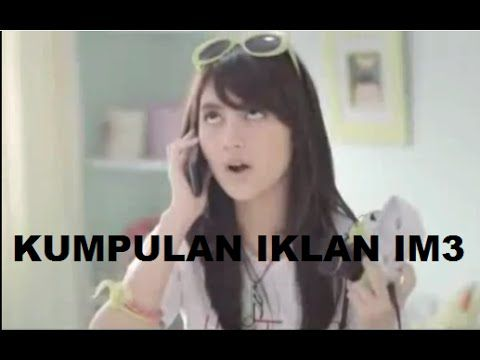 Kumpulan Iklan IM3, Nabilah Jak48, Nabilah Jak48 Lucu, Iklan Indonesia Im3 yang dapat anda saksikan yang ditampilkan oleh nabilah jak48. Iklan Lucu Shampo