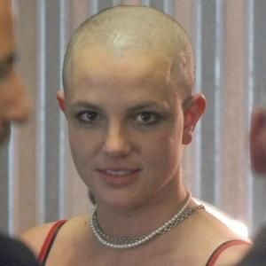 """Britney Spears didn't shave her head in a fit of rage — she did it so there would be no way to trace her drug use, a lawyer for her former manager claimed in court."""
