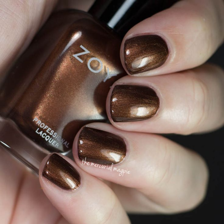 3337 best The Mercurial Magpie images on Pinterest | Nail polish ...