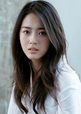 Go Ara I Think One Of The Most Beautiful Koreans