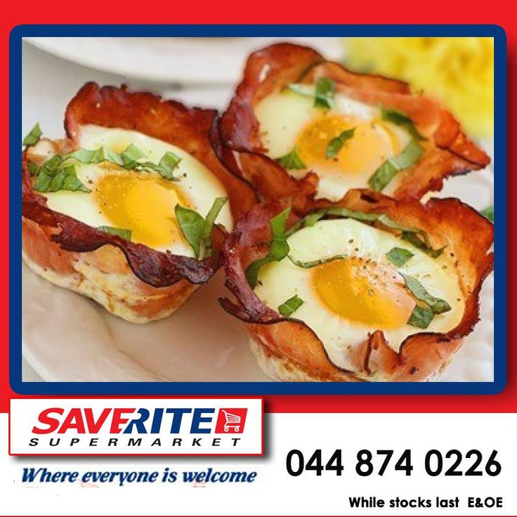 Here is an affordable and easy recipe for you to try out on Fathers Day. Mold a piece of ham into a small oven proof bowl, add some cheese to your ham mold then a raw egg. Bake it in the oven until the egg is cooked the way you want and enjoy! #funfriday #supermarket #groceries