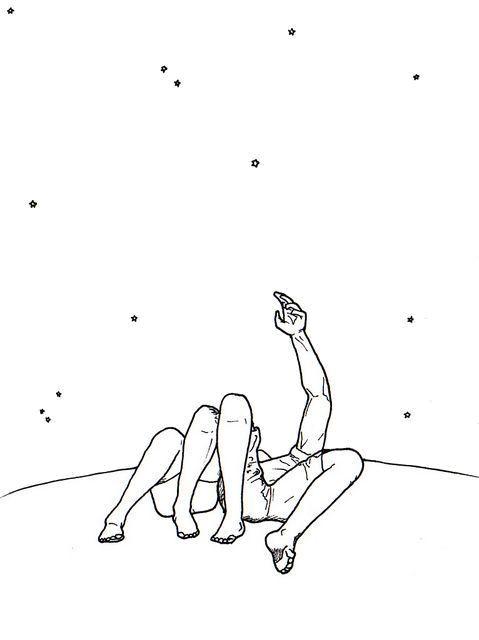 sara herranz ...hoje as estrelas brilham mais (exploração)