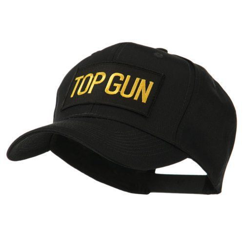 This Top Gun cap makes a  perfect match for the flight jumspsuit costume for men - #TopGunCostumesforCouples