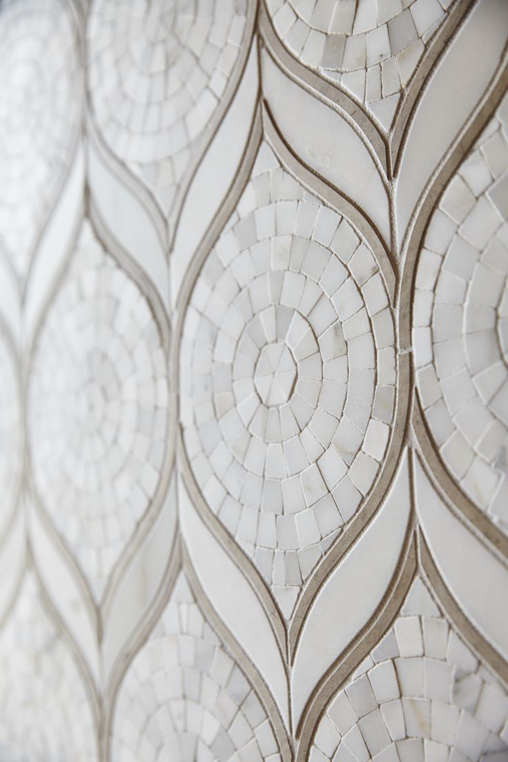 23 best Jewelry for Your Walls images on Pinterest | Tile ideas ...